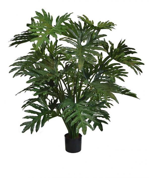 kunst-filodendron
